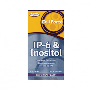 Inositol Hexaphosphate 500mg