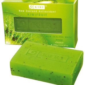 Kiwifruit, Cleansing Bar, 100g