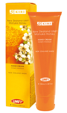 KIRI SKINCARE HANDCREAM