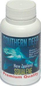 Shark Squalene