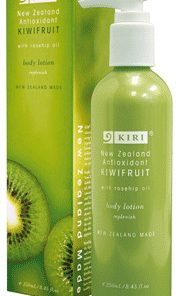 Kiwifruit Body Lotion, 250ml