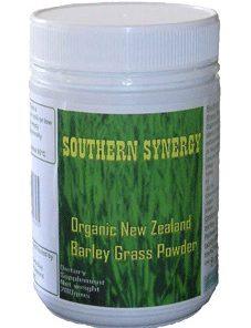 Organic Barley Grass Powder 200g