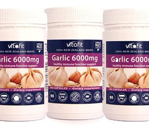 Garlic-Oxoamidin 5-pack SAVE 10%