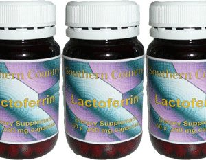 lactoferrin 5 pack