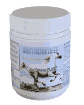 GlycOmega Plus for Horses, 250g