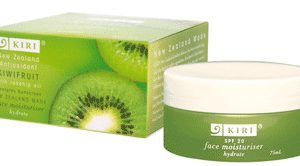 Kiwifruit Face Moisturiser, 70ml