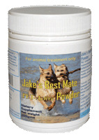 Jakes Best Mate 250g Powder