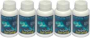 Shark Cartilage. 5-pack SAVE 10%