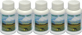 Bovine Colostrum. 5-pack SAVE 10%