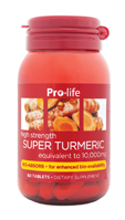 Super Turmeric 60 Tablets