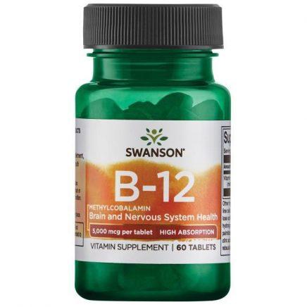 swanson b12