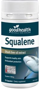 Shark Squalene 300 x 1000mg